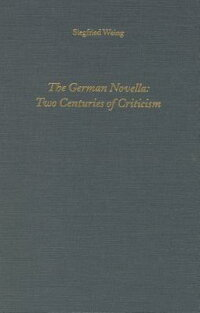 The_German_Novella:_Two_Centur