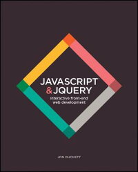 JavaScriptandJquery:InteractiveFront-EndWebDevelopment[JonDuckett]