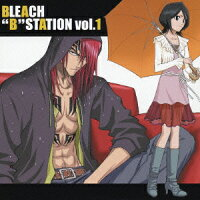 RADIO_DJCD(BLEACH{B}STATION)VOL.1