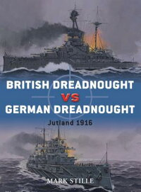 British_Dreadnought_Vs_German