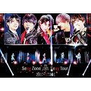 Sexy Zone Presents Sexy Tour 〜 STAGE Blu-ray(通常盤)【Blu-ray】