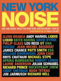 New_York_Noise:_Art_and_Music