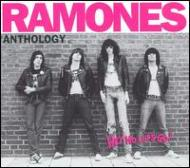 【輸入盤】HeyHoLet'sGo-Anthology[Ramones]