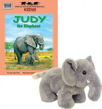 Judy_the_Elephant_With_Plush