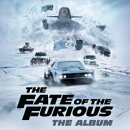 【輸入盤】The Fate Of The Furious: The Album