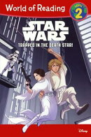 Star Wars: Trapped in the Death Star!