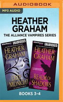 Heather Graham the Alliance Vampires Series: Books 3-4: Deep Midnight & Realm of Shadows