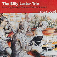 【輸入盤】Italy2016[BillyLester(Jazz)]