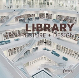 LIBRARY ARCHITECTURE + DESIGN(H)