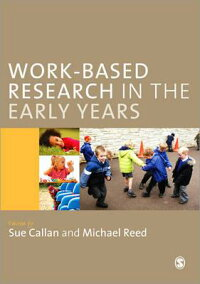 Work-BasedResearchintheEarlyYears