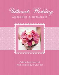 TheUltimateWeddingWorkbook&Organizer