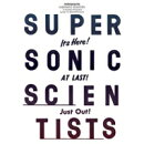 【輸入盤】Supersonic Scientists / A Young Person's Guide To Motorpsycho