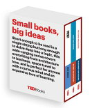 Ted Books Box Set: The Business Mind: Beyond Measure, Payoff, and Why We Work