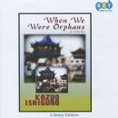 When We Were Orphans (Lib)(CD)
