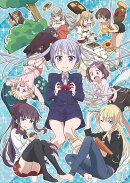 NEW GAME! Lv.6【Blu-ray】