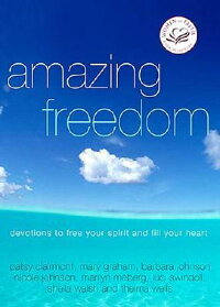 Amazing_Freedom:_Devotions_to