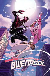 Gwenpool, the Unbelievable, Volume 2: Head of M.O.D.O.K.
