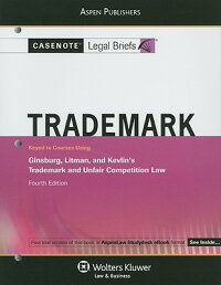 Casenote_Legal_Briefs:_Tradema