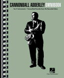 Cannonball Adderley - Omnibook: For C Instruments