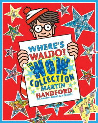 Where'sWaldo?theWowCollection[MartinHandford]