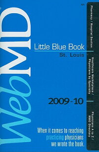 WebMD_Little_Blue_Book:_St._Lo