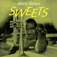 【輸入盤】Sweets[HarryEdison]
