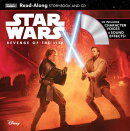 STAR WARS:REVENGE OF THE SITH(P W/CD)