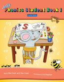 JOLLY PHONICS STUDENT:BOOK 1(P)