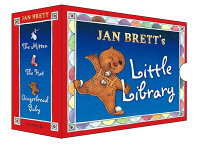 Jan_Brett's_Little_Library