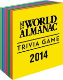 The World Almanac Trivia Game