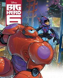 BIG HERO 6:BIG GOLDEN BOOK(H)