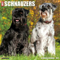 JustSchnauzers[WillowCreekPress]