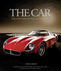 TheCar:TheHistoryoftheAutomobile[RodGreen]