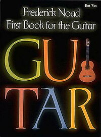 First_Book_for_the_Guitar_-_Pa