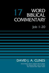 Job1-20,Volume17[DavidJ.A.Clines]