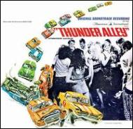 【輸入盤】ThunderAlley[Soundtrack]