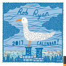 Rob Ryan 2017 Wall Calendar