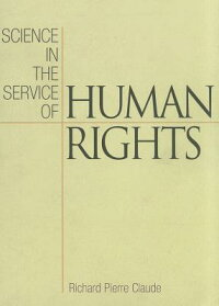 ScienceintheServiceofHumanRights