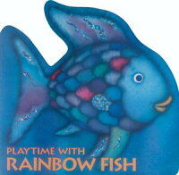 【バーゲン本】Playtime_With_Rainbow_Fish