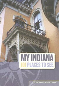 My_Indiana:_101_Places_to_See