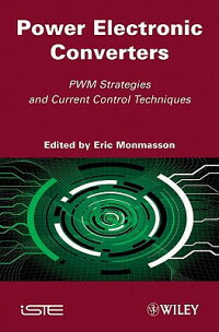 PowerElectronicConverters:PWMStrategiesandCurrentControlTechniques