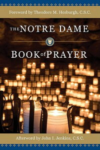 The_Notre_Dame_Book_of_Prayer