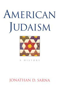 American_Judaism:_A_History