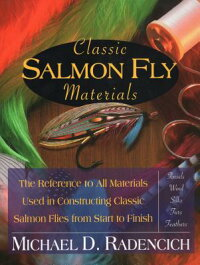 Classic_Salmon_Fly_Materials: