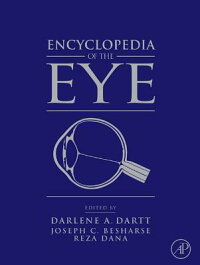 EncyclopediaoftheEye,Four-VolumeSet[DarleneA.Dartt]