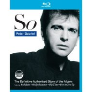 【輸入盤】So:ClassicAlbums[PeterGabriel]