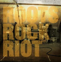 【輸入盤】RootsRockRiot[Skindred]