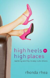 High_Heels_in_High_Places:_Wal