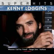 【輸入盤】SuperHits[KennyLoggins]