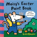 Maisy's Easter Paint Book [洋書]